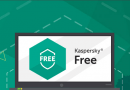 Kaspersky แอนตี้ไวรัสฟรี มีให้โหลดแล้ว