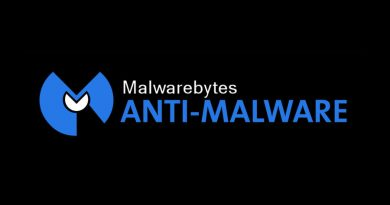 กำจัดมัลแวร์แบบง่ายด้วย Malwarebyte